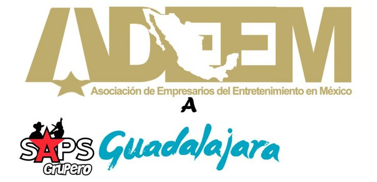 Guadalajara, sede de la segunda convención ADEEM 2019