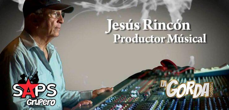 El maestro de la composición y producción, Chucho Rincón