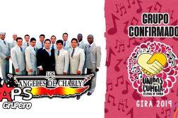 Los Ángeles de Charly, Festival Unidos Por La Cumbia