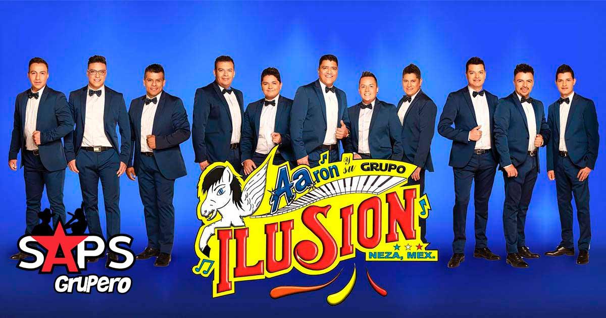 Aarón y su Grupo Ilusión