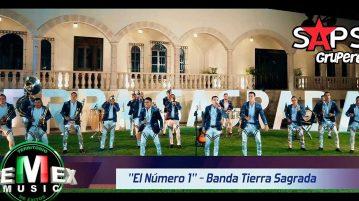 BANDA TIERRA SAGRADA, EL NÚMERO 1