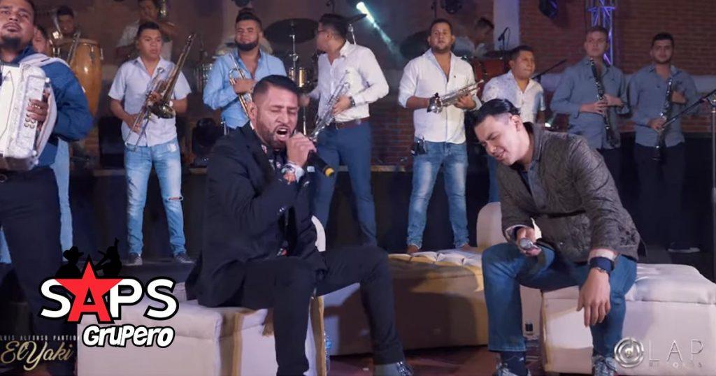 ARRÁNCAME LA VIDA, LUIS ALFONSO PARTIDA EL YAKI,  PANCHO BARRAZA