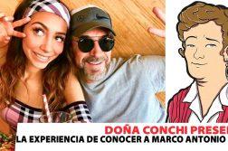 Experiencia, Marco Antonio Solís
