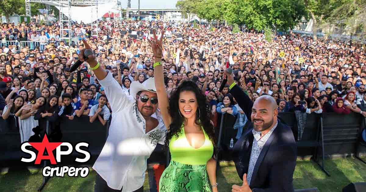 El Bueno La Mala y El Feo Fest