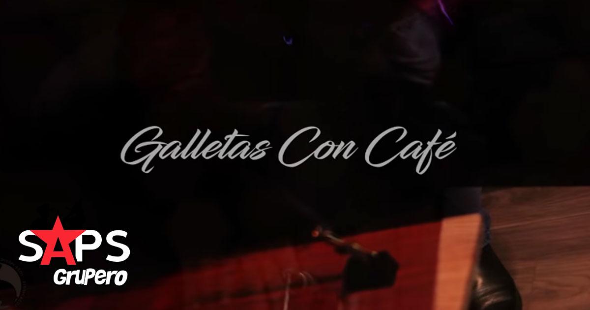ESPINOZA PAZ, GALLETAS CON CAFÉ