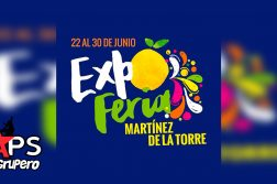 Expo Feria Martínez