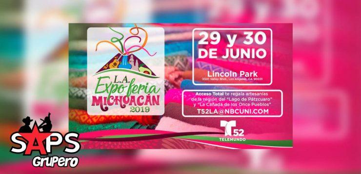 Expo Feria Michoacán