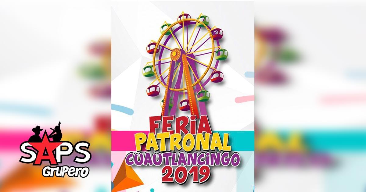 Feria Patronal Cuautlancingo