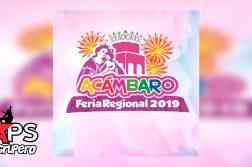 Feria Regional Acámbaro
