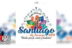 Feria Santiago de Anaya