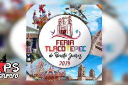 Feria Tlacotepec