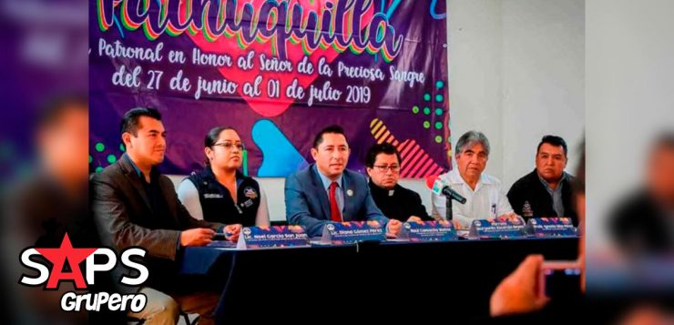 Feria de Pachuquilla