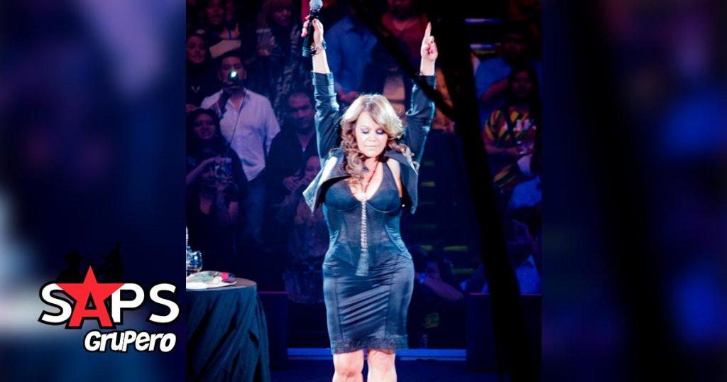 Jenni Rivera, canción