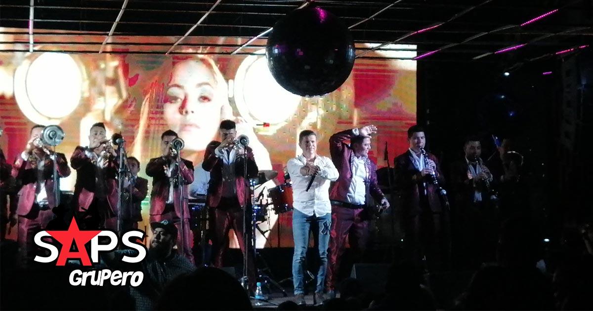 JORGE MEDINA, La Caliente 92.1 FM