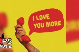 JUAN LUIS GUERRA, I LOVE YOU MORE