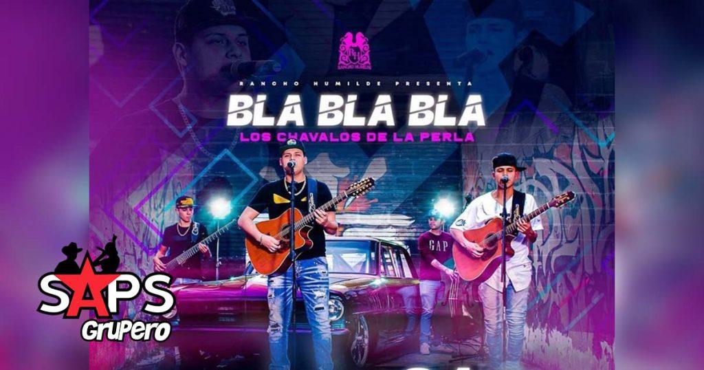 LOS CHAVALOS DE LA PERLA, BLA BLA BLA