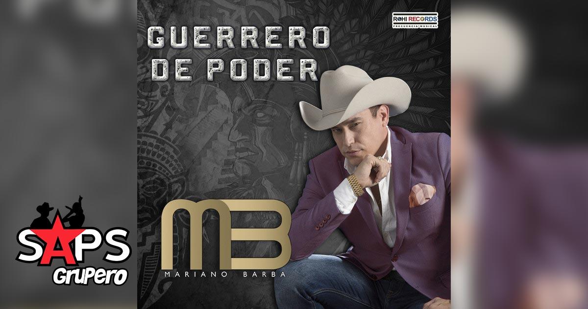 GUERRERO DE PODER, MARIANO BARBA,