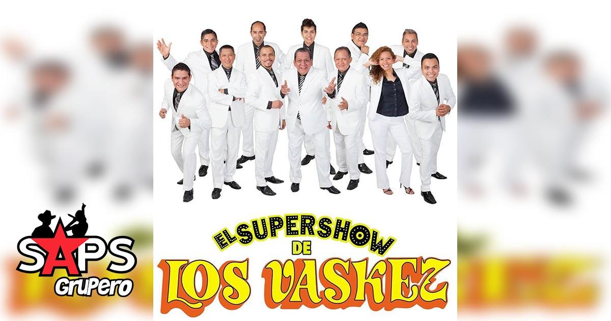 Súper Show de los Váskez