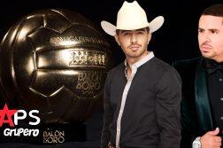 Balón de Oro 2019, Joss Favela