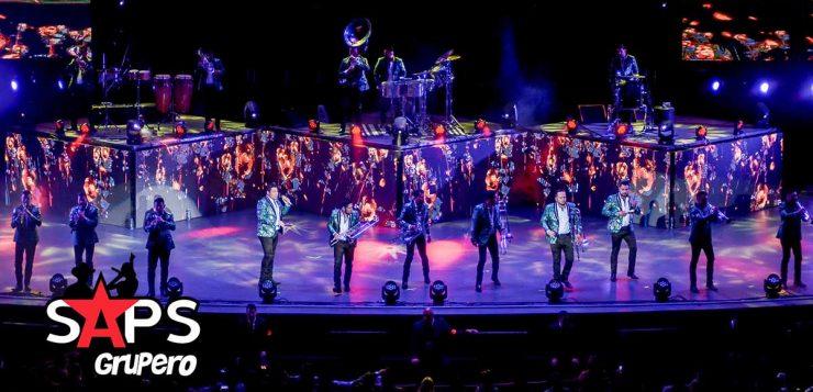 Banda MS un fenómeno musical en el Auditorio Nacional