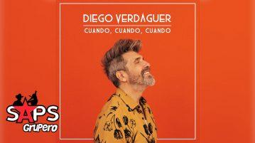 Diego Verdaguer, CUANDO CUANDO CUANDO