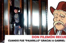 Don Filemón - Gabriel Vival