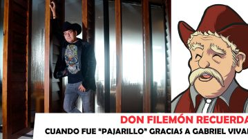 Don Filemón - Gabriel Vival