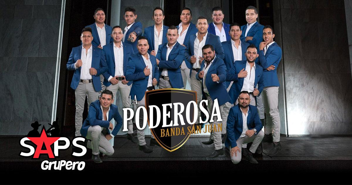 La Poderosa Banda San Juan