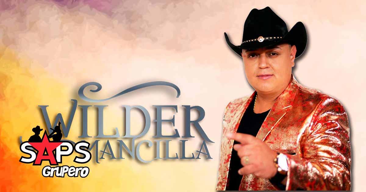 Wilder Mancilla