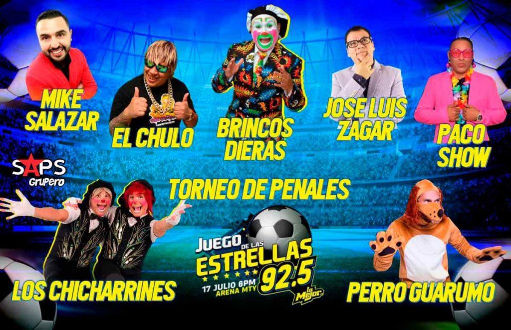Arena Monterrey, Juego de Las Estrellas