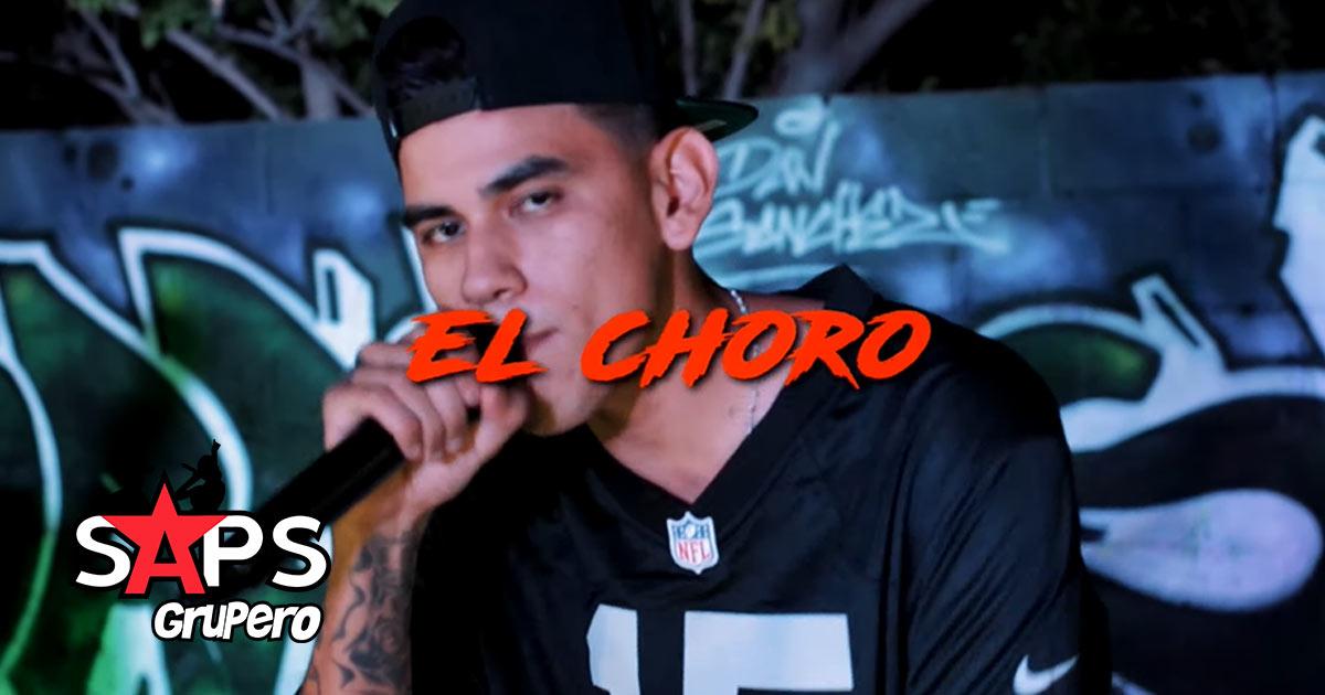 DAN SÁNCHEZ, EL CHORO