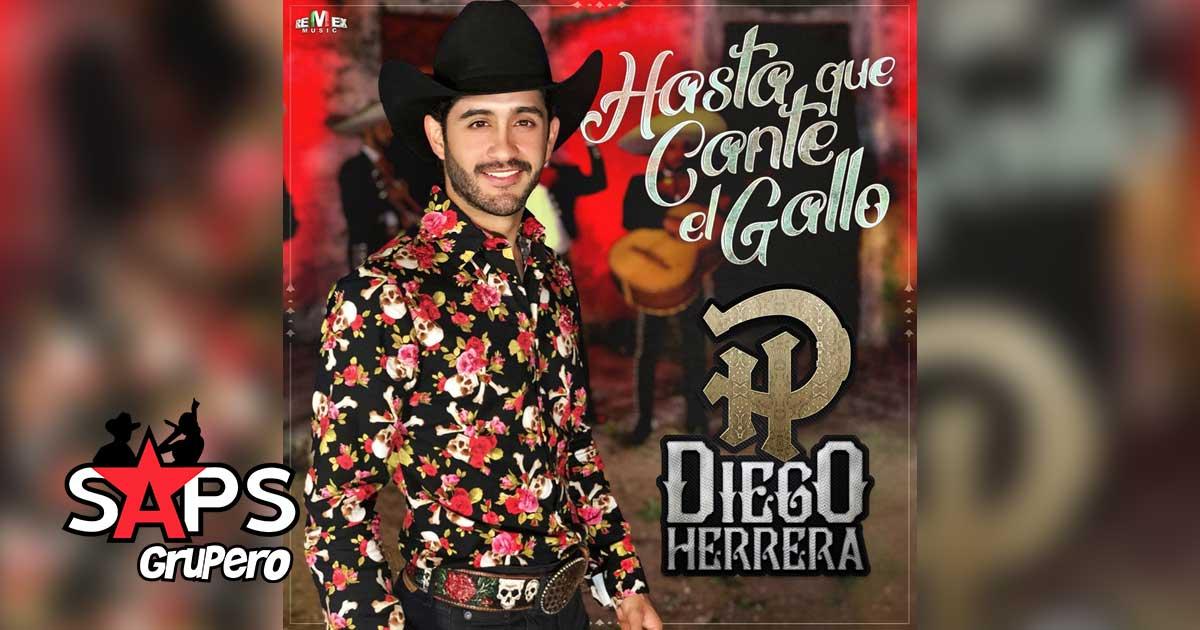 HASTA QUE CANTE EL GALLO, DIEGO HERRERA