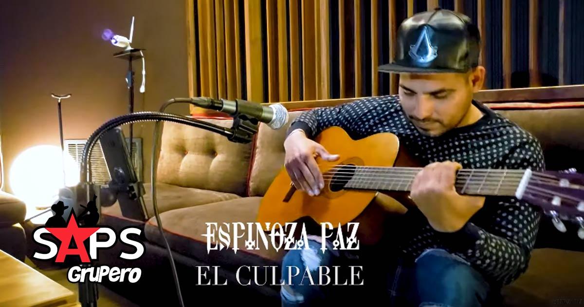 EL CULPABLE, ESPINOZA PAZ