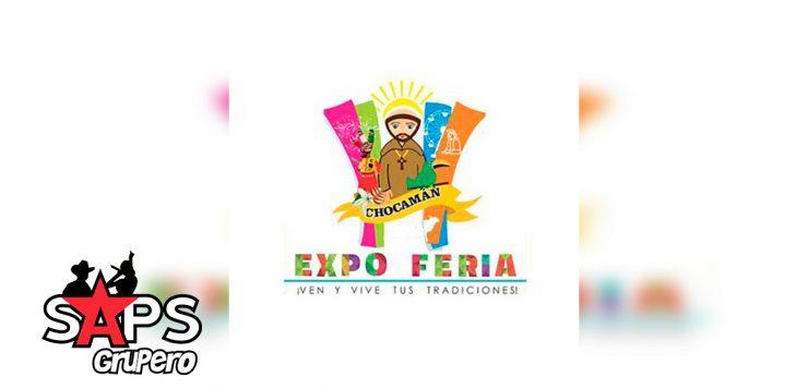 Expo Feria Chocamán