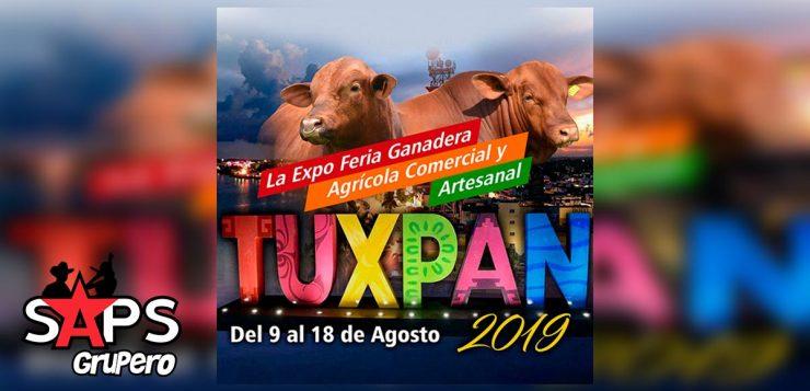 Expo Tuxpan