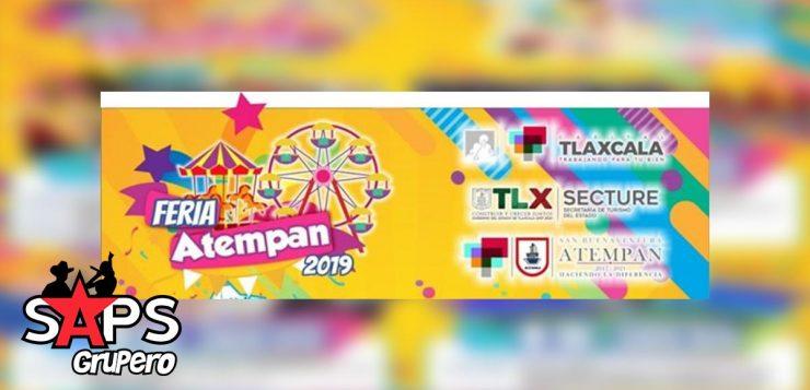 Feria San Buenaventura Amtenpan