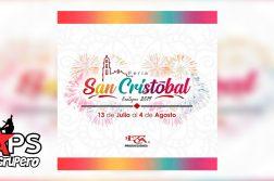 Feria San Cristóbal Ecatepec