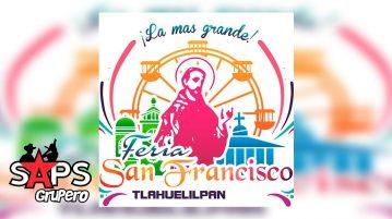 Feria San Franciso, Tlahuelilpan