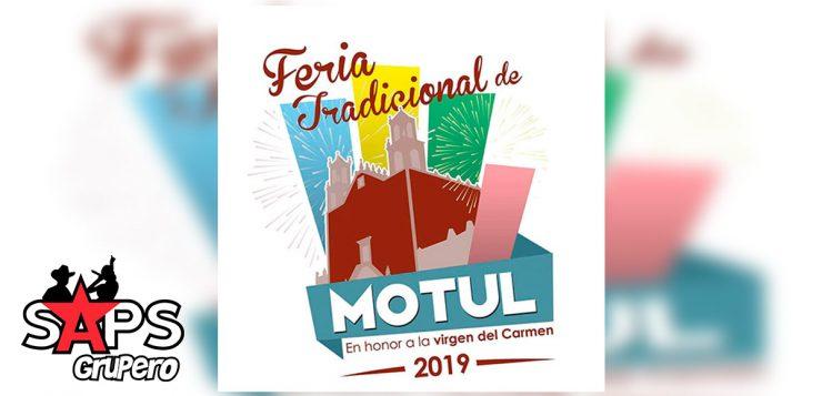 Feria Tradicional Motul