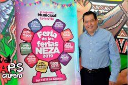 Feria de Ferias, Neza