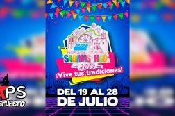 Feria de la Fundación, Sabinas Hidalgo
