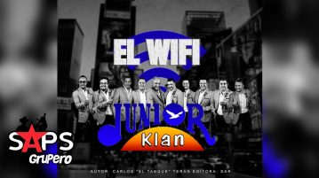 EL WIFI, JUNIOR KLAN