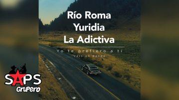 LA ADICTIVA, RÍO ROMA, YURIDIA