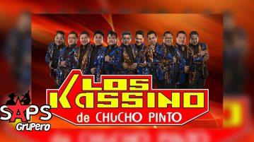 Los Kassino, Chucho Pinto