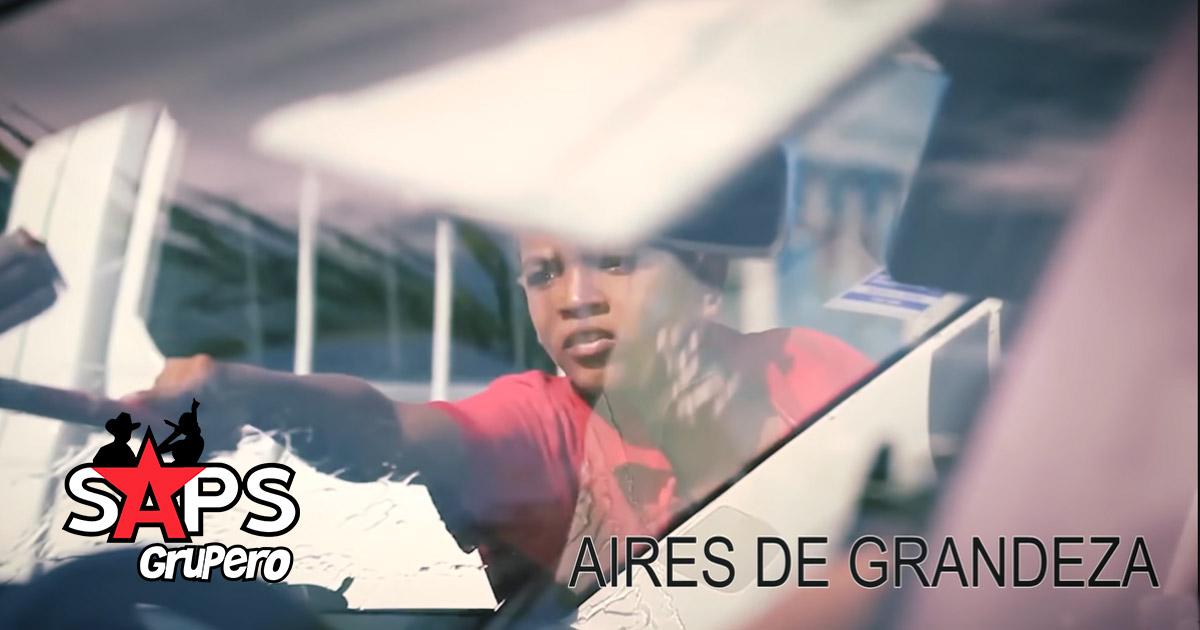 AIRES DE GRANDEZA, MARCO FLORES Y LA JEREZ