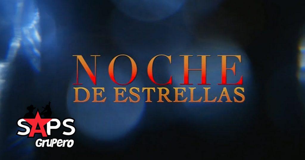 NOCHE DE ESTRELLAS, MARIANA SEOANE, AARÓN Y SU GRUPO ILUSIÓN