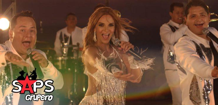 """Se vive una """"Noche De Estrellas"""" con Mariana Seoane y Aarón Y Su Grupo Ilusión"""