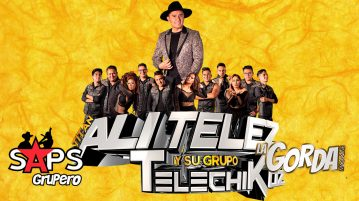 Alí Telez y Su Grupo Telechicoz