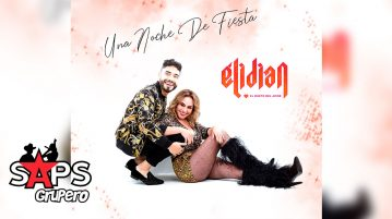 "Elidian - ""Una Noche De Fiesta"""