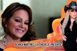 La Chicuela - Jenni Rivera